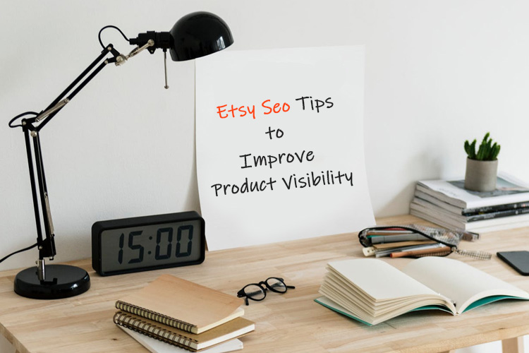 Etsy SEO Tips To Improve Product Visibility - | eChannelHub